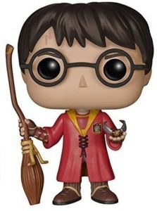 Funko POP de Harry Potter Quidditch - Los mejores FUNKO POP de Harry Potter - Funko POP de películas de cine