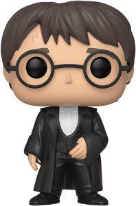 Funko POP de Harry Potter Yule - Los mejores FUNKO POP de Harry Potter - Funko POP de películas de cine