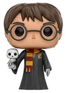 Funko POP de Harry Potter con Hedwidge - Los mejores FUNKO POP de Harry Potter - Funko POP de películas de cine