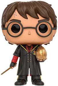 Funko POP de Harry Potter con el huevo de los 3 magos - Los mejores FUNKO POP de Harry Potter - Funko POP de películas de cine