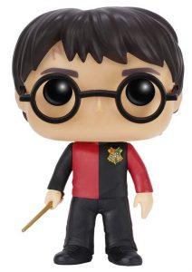 Funko POP de Harry Potter del torneo de los 3 magos - Los mejores FUNKO POP de Harry Potter - Funko POP de películas de cine