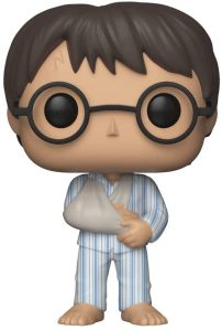 Funko POP de Harry Potter escayolado - Los mejores FUNKO POP de Harry Potter - Funko POP de películas de cine