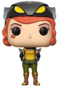 Funko POP de Hawkgirl Bombshells - Los mejores FUNKO POP de Hawkman y Hawkgirl - Los mejores FUNKO POP de personajes de DC