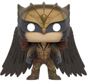 Funko POP de Hawkgirl - Los mejores FUNKO POP de Hawkman y Hawkgirl - Los mejores FUNKO POP de personajes de DC