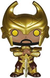 Funko POP de Heimdall guardian - Los mejores FUNKO POP de Thor - Funko POP de Marvel Comics - Los mejores FUNKO POP de los Vengadores