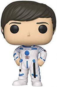 Funko POP de Howard Wolowitz astronauta - Los mejores FUNKO POP de The Big Bang Theory - Funko POP de series de televisión