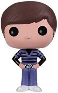 Funko POP de Howard Wolowitz clásico - Los mejores FUNKO POP de The Big Bang Theory - Funko POP de series de televisión