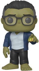 Funko POP de Hulk con taco - Los mejores FUNKO POP de Hulk - Funko POP de Marvel Comics - Los mejores FUNKO POP de los Vengadores