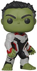 Funko POP de Hulk en End Game - Los mejores FUNKO POP de Hulk - Funko POP de Marvel Comics - Los mejores FUNKO POP de los Vengadores