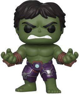 Funko POP de Hulk traje Stark - Los mejores FUNKO POP de Hulk - Funko POP de Marvel Comics - Los mejores FUNKO POP de los Vengadores