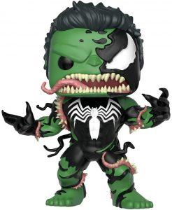 Funko POP de Hulk venomized - Los mejores FUNKO POP de Hulk - Funko POP de Marvel Comics - Los mejores FUNKO POP de los Vengadores