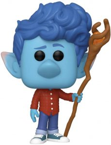 Funko POP de Ian Lightfoot - Los mejores FUNKO POP de Onward - FUNKO POP de Disney Pixar