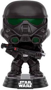 Funko POP de Imperial Death Trooper - Los mejores FUNKO POP de Stormtroopers - Los mejores FUNKO POP de personajes de Star Wars