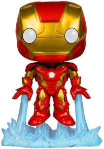 Funko POP de Iron Man 43 - Los mejores FUNKO POP de Iron man - Funko POP de Marvel Comics - Los mejores FUNKO POP de los Vengadores