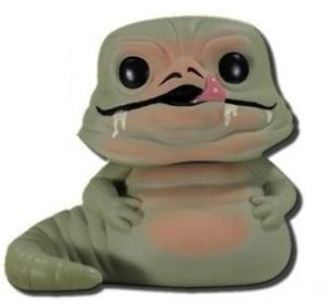 Funko POP de Jabba el Hutt - Los mejores FUNKO POP de Jabba the Hutt - Los mejores FUNKO POP de personajes de Star Wars
