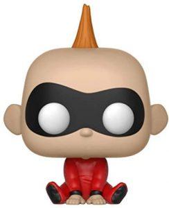 Funko POP de Jack Jack - Los mejores FUNKO POP de Los increíbles - Los mejores FUNKO POP de los Increíbles 2 - FUNKO POP de Disney Pixar