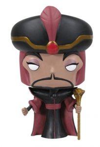 Funko POP de Jafar - Los mejores FUNKO POP de Aladdin - Funko POP de Disney