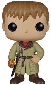Funko POP de Jaime Lannister mano de oro - Los mejores FUNKO POP de Juego de Tronos de HBO - Los mejores FUNKO POP de Game of Thrones - Funko POP de series de televisión
