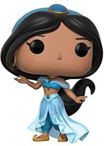 Funko POP de Jasmine clásico - Los mejores FUNKO POP de Aladdin - Funko POP de Disney