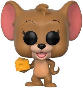 Funko POP de Jerry - Los mejores FUNKO POP de Tom y Jerry - Los mejores FUNKO POP de series de dibujos animados
