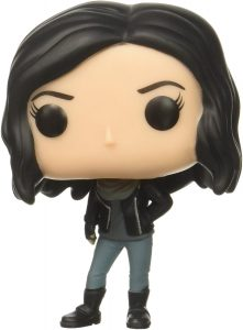 Funko POP de Jessica Jones - Los mejores FUNKO POP de The Defenders - Funko POP de Marvel Comics