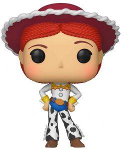Funko POP de Jessie - Los mejores FUNKO POP de Toy Story - Los mejores FUNKO POP de Toy Story 4 - FUNKO POP de Disney Pixar