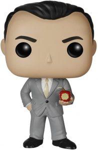 Funko POP de Jim Moriarty - Los mejores FUNKO POP de la serie de Sherlock - Funko POP de series de televisión