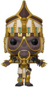 Funko POP de Joko - Los mejores FUNKO POP de Guild Wars 2 - Los mejores FUNKO POP de personajes de videojuegos