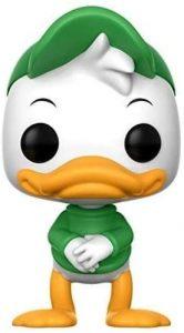 Funko POP de Jorgito - Los mejores FUNKO POP del Pato Donald - FUNKO POP de Disney