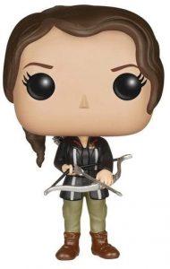 Funko POP de Katniss Everdeen - Los mejores FUNKO POP de los Juegos del Hambre - Hunger Games - Funko POP de películas