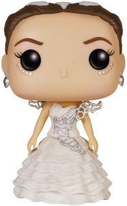 Funko POP de Katniss traje de boda - Los mejores FUNKO POP de los Juegos del Hambre - Hunger Games - Funko POP de películas