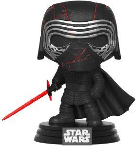 Funko POP de Kylo Ren - Los mejores FUNKO POP de Kylo Ren - Los mejores FUNKO POP de personajes de Star Wars de The Mandalorian