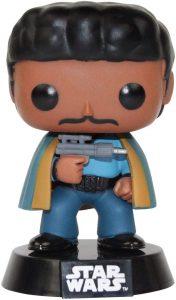 Funko POP de Lando Calrissian clásico - Los mejores FUNKO POP de Lando Calrissian - Los mejores FUNKO POP de personajes de Star Wars