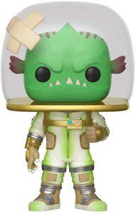 Funko POP de Leviathan del Fortnite - Los mejores FUNKO POP del Fortnite - Los mejores FUNKO POP de personajes de videojuegos