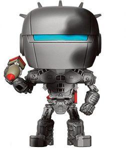 Funko POP de Liberty Prime Battle de 15 centímetros - Los mejores FUNKO POP de Fallout - Los mejores FUNKO POP de personajes de videojuegos