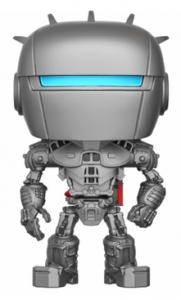Funko POP de Liberty Prime de 15 centímetros - Los mejores FUNKO POP de Fallout - Los mejores FUNKO POP de personajes de videojuegos