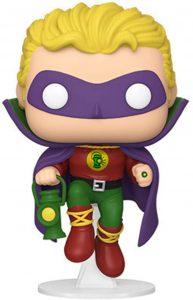 Funko POP de Linterna Verde exclusivo - Los mejores FUNKO POP de Linterna Verde - Green Lantern - Los mejores FUNKO POP de personajes de DC