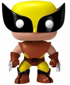 Funko POP de Lobezno de Marvel Universe - Los mejores FUNKO POP de Lobezno - Los mejores FUNKO POP de los X-Men - Funko POP de Marvel Comics - Los mejores FUNKO POP de los mutantes