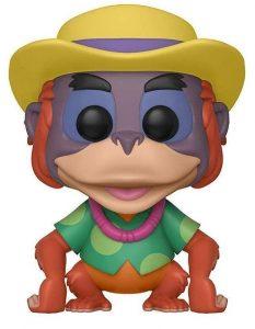 Funko POP de Louie versión animada - Los mejores FUNKO POP del libro de la Selva - FUNKO POP de Disney