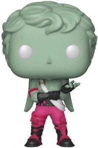 Funko POP de Love Ranger del Fortnite - Los mejores FUNKO POP del Fortnite - Los mejores FUNKO POP de personajes de videojuegos