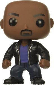 Funko POP de Luke Cage - Los mejores FUNKO POP de The Defenders - Funko POP de Marvel Comics