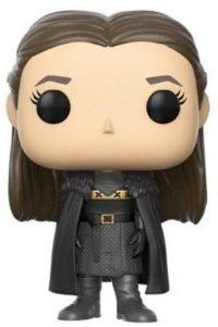 Funko POP de Lyanna Mormont - Los mejores FUNKO POP de Juego de Tronos de HBO - Los mejores FUNKO POP de Game of Thrones - Funko POP de series de televisión