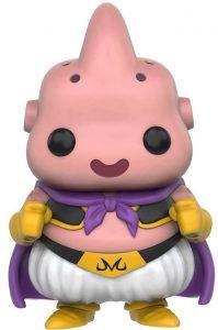 Funko POP de Majin Buu - Bubú Gordo - Los mejores FUNKO POP de Bubú de Dragon Ball - Los mejores FUNKO POP de anime