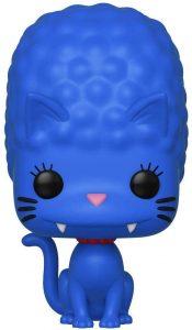 Funko POP de Marge como gato - Los mejores FUNKO POP de los Simpsons Halloween - Los mejores FUNKO POP de series de dibujos animados