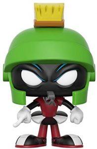 Funko POP de Marvin en Space Jam - Los mejores FUNKO POP de Marvin de los Looney Tunes - Los mejores FUNKO POP de series de dibujos animados