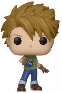 Funko POP de Matt - Los mejores FUNKO POP de Digimon - Los mejores FUNKO POP de anime