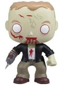 Funko POP de Merle zombie - Los mejores FUNKO POP de The Walking Dead - Funko POP de series de televisión