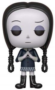 Funko POP de Miércoles Addams - Los mejores FUNKO POP de la familia Addams - The Adams Family - Funko POP de series de televisión y peliculas animadas