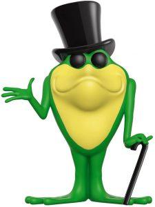 Funko POP de Michigan J. Frog - Los mejores FUNKO POP de Michigan J. Frog de los Looney Tunes - Los mejores FUNKO POP de series de dibujos animados