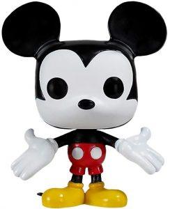 Funko POP de Mickey Mouse clásico - Los mejores FUNKO POP de Mickey Mouse - FUNKO POP de Disney